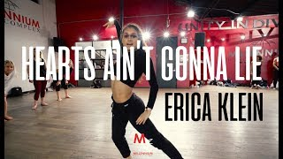 Hearts Ain't Gonna Lie by Arlissa, Jonas Blue - Erica Klein Choreography