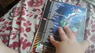 O nosso Tempo e hoje Luan Santana - DVD versao Unboxing