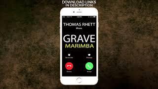 Latest iPhone Ringtone - Grave Marimba Remix Ringtone - Thomas Rhett