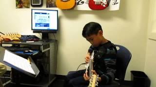 MTC Guitar Class
