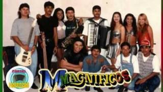 Banda Magnificos - Vem pra mim