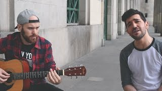 Paper Rockets - Clairvoyant (The Story So Far Acoustic Cover)