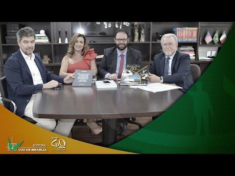 Entrevista com o Roberto Zuccato, Gil Campos e Piero da Rin   Jornalista Paulo Fayad thumbnail