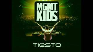MGMT - Kids (Tiësto Edit)