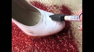 De um sapato velho para um NOVO! (For all girls)