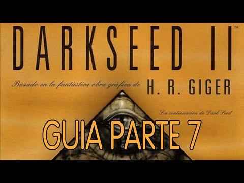 Guía de Darkseed II - Parte 7