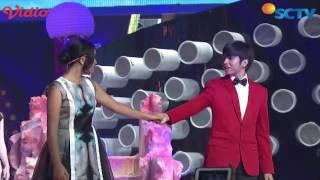 Cast Mermaid In Love - Rasa Ini (Konser Malam Puncak 26 SCTV)