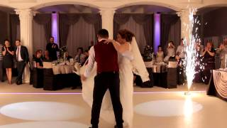 Very nice wedding dance - Andre rieu The Second Waltz