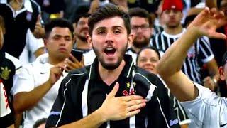 Nunca subestime o Corinthians! (vídeo do Hepta)