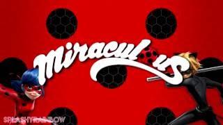 Miraculous Ladybug - Extended theme song    LYRICS