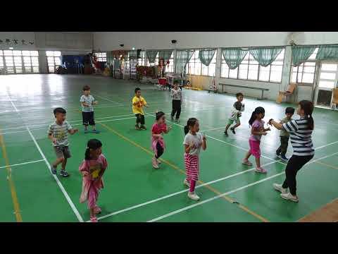 一上舞蹈-練習1011 - YouTube