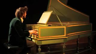 Bach - Allemande - Jean Rondeau