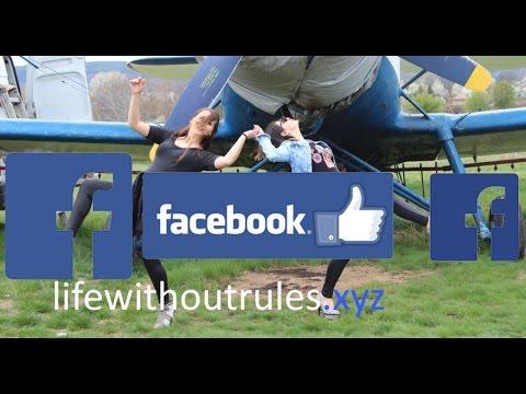 Jo talks about facebook friends