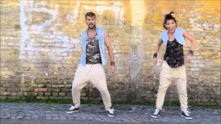 "Dance Fitness with Nevena & Goran - Iyanya  ""Kukere"""
