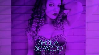 SHEILA SEMEDO - 1 MINUTO (Audio)