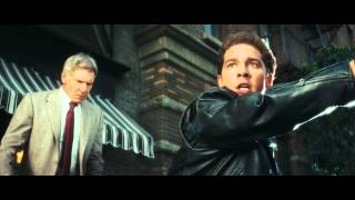 Indiana Jones And The Kingdom Of The Crystal Skull - Official® Trailer 2 [HD]