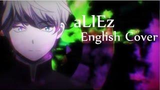 aLIEz (ED Version) - ALDNOAH.ZERO ED2 - ENGLISH Cover