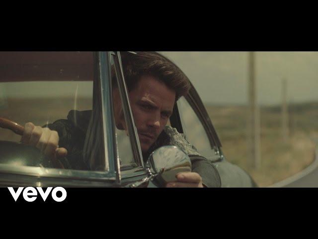 """Vídeo de """"Las ganas"""" de Dani Martín"""