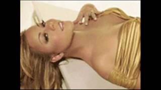 Touch my body- Mariah Carey ( Guy Version ) + Lyrics