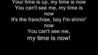 john cena theme song (with lyrics)