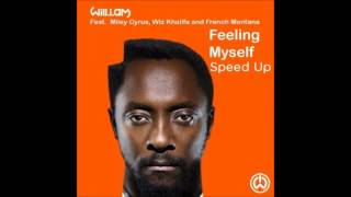 Will.i.am-Feeling Myself Speed Up