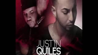 Justin Quiles Feat. Farruko - Otra copa (Dj Vio Remix)
