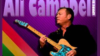 Ali Campbell - Purple Rain