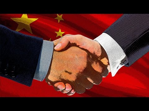 OUTLOOK 2017 A chance to bond with China