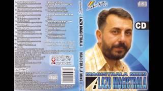 Lazo Magistrala - Sto te cero u krpe ne smota (Audio 2009)