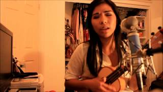 Sleeping At Last - Dear True Love ukulele cover