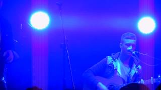 Etham Basden - Live 12/05/2013