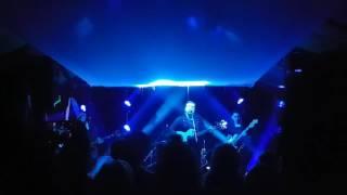 VINCI Ghosts live performance