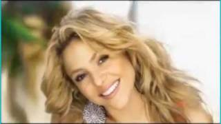 Shakira Ft. Dora Todos juntos ( official video HQ)