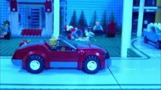 Lego Daniel Landa-Šance