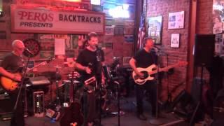 BackTracks Classic Rock cover band performing Jumpin Jack Flash