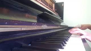 XXXTENTACION - Revenge piano cover