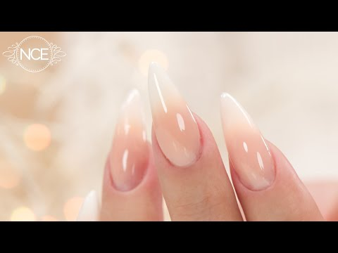 DIY Natural Ombre Using Suzie's Acrylic Kit