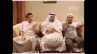 مكالمة مع رونالدو طاش ماطاش