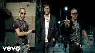 Enrique Iglesias - Lloro Por Ti  (Remix)  feat. Wisin & Yandel