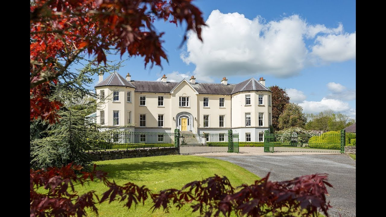 Lairakeen House, Banagher, County Galway, Ireland