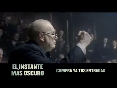 EL INSTANTE MÁS OSCURO -  Ya en cines