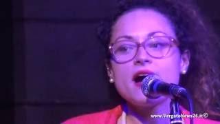 Eleonora Neri & Kick Jazz Train - Hallelujah   (Leonard Choen)