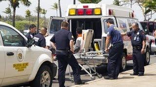 Teen stowaway survives 5-hour flight in jet's wheel well