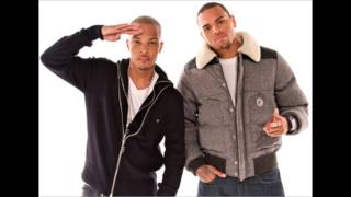 E-40 Featuring. Chris Brown & T.I. - Episode