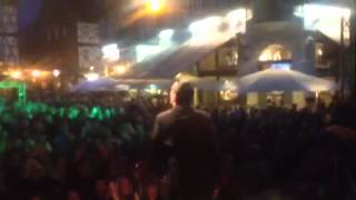 The Spirit of Falco - Ganz Wien Teil 1