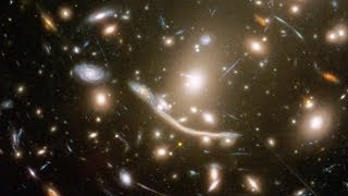 Hubble's Galaxy-Observing Superpowers - HD