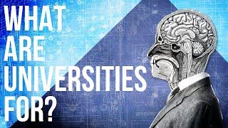 Universities?