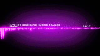 Tybercore - Intense Cinematic Hybrid Trailer [Epic Suspenseful Music]