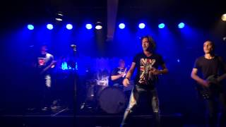 "High Voltage tribute to acdc-""TNT""(cover ACDC)"