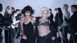 Lady Gaga - I Want Your Love (Tom Ford Womenswear SS16 )